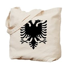 Double Headed Griffin Tote Bag