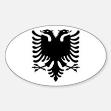 Double Headed Griffin Decal