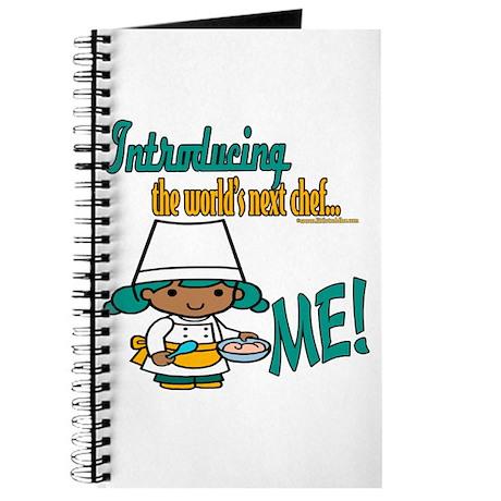 Future Chefs Journal