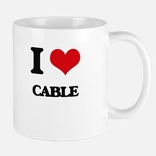 I love Cable Mugs