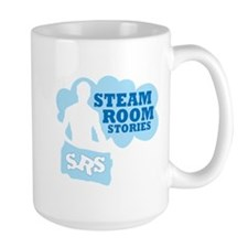 Steam Room Stories Tall Mugs