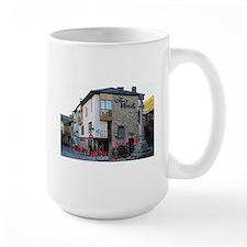 El Camino de Santiago de Compostela, Molinase Mugs