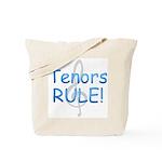 Leads Rule! Tote Bag