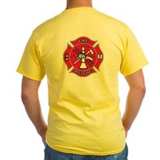 FIREMAN / RESCUE T-Shirt