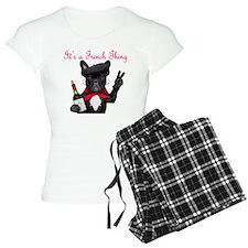 French Bulldog Pajamas