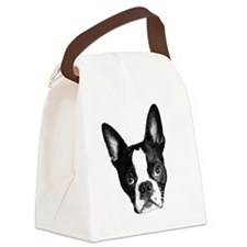 Who Me? Canvas Lunch Bag