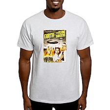 Cute Vintage sci fi movies T-Shirt