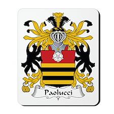 Paolucci Mousepad