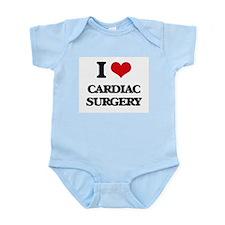 I love Cardiac Surgery Body Suit