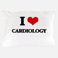 I love Cardiology Pillow Case