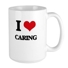 I love Caring Mugs