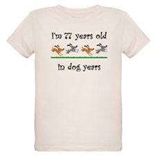 11 dog birthday 1 T-Shirt
