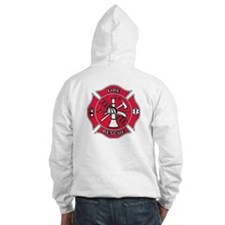 FIRE / RESCUE Hoodie