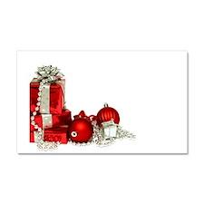 Christmas Car Magnet 20 x 12