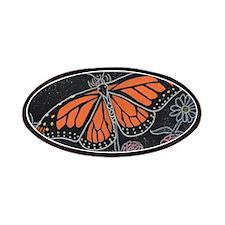 Nikki's Monarch Patches