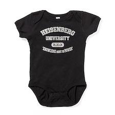 Heisenberg U Baby Bodysuit