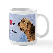 Otterhound Mug
