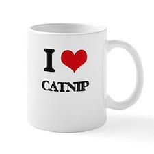 I love Catnip Mugs