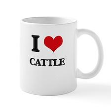 I love Cattle Mugs