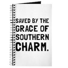 Saved Grace Southern Charm Journal