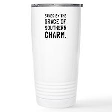 Saved Grace Southern Charm Travel Mug