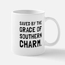 Saved Grace Southern Charm Mugs