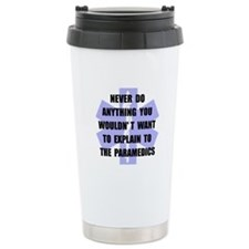 Tricks Travel Mug
