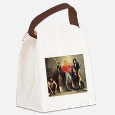 octet-stream Canvas Lunch Bag