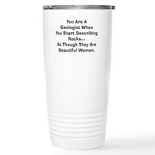 Cute Graduation sayings Travel Mug