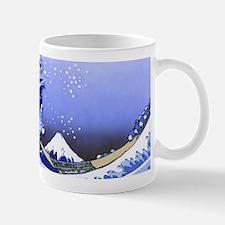 Monogram H Surf's Up! Mugs