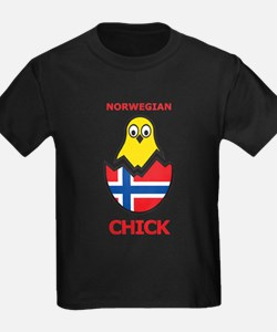 Norwegian Chick T