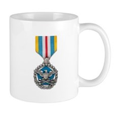 Defense Superior Service Mugs