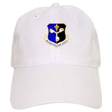 USAF Air Force National Baseball Capital Region Shield Baseball Cap