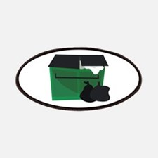 Garbage Dumpster Patches