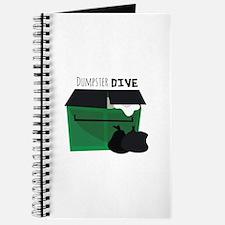 Dumpster Dive Journal
