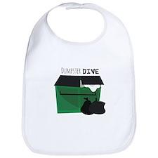 Dumpster Dive Bib