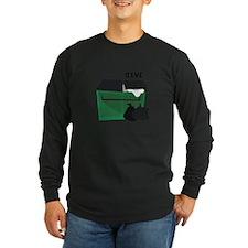 Dumpster Dive Long Sleeve T-Shirt