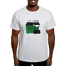 Dumpster Dive T-Shirt