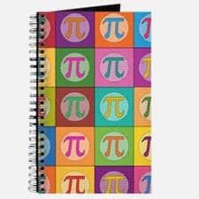 Pop Art Pi Journal