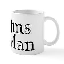Grooms Man Mug