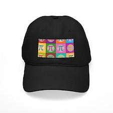Pop Art Pi Baseball Hat