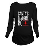 Ugly christmas Long Sleeve T Shirts
