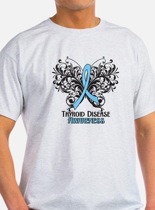 Thyroid Disease T-Shirt