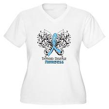Thyroid Disease T-Shirt