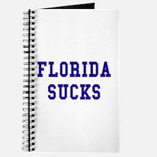 Florida Sucks Journal