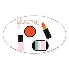 Glamorous Decal