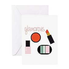 Glamorous Greeting Cards