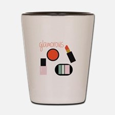 Glamorous Shot Glass