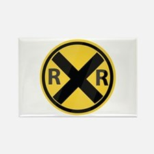 RR Crossing Magnets