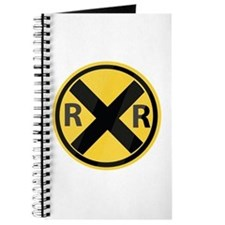 RR Crossing Journal